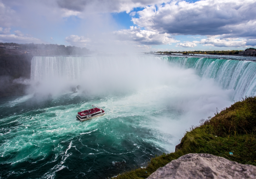 Dating diensten Niagara regio